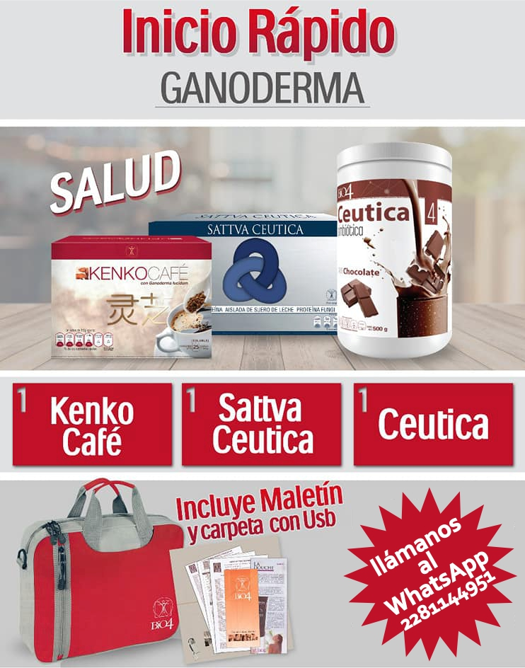 KIT Ganoderma